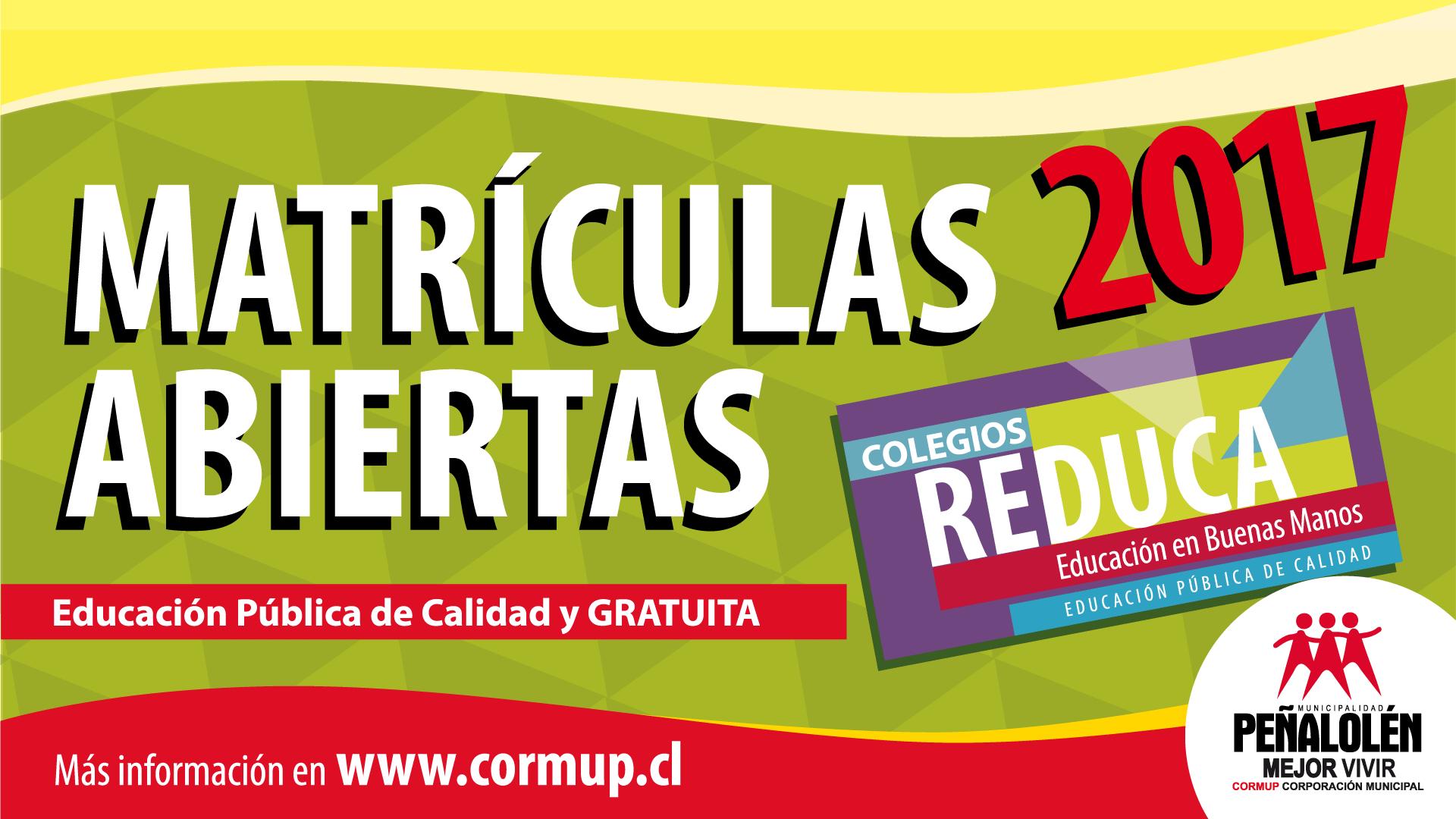 13-Matriculas-Reduca