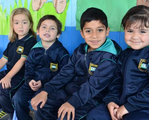 Tres colegios públicos 1