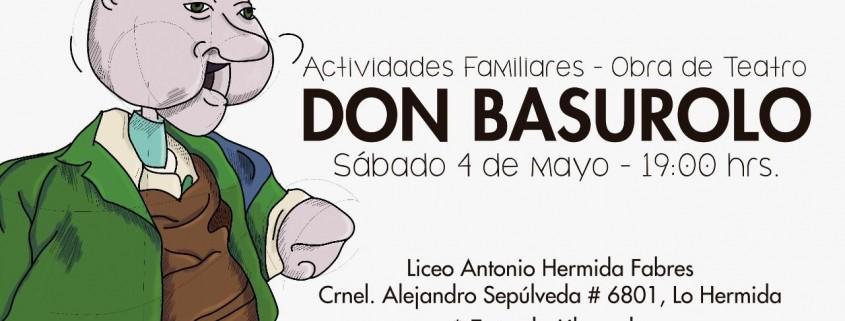 Don Basurolo